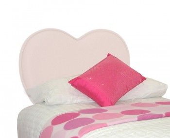 Sweetheart Natural Upholstered Headboard