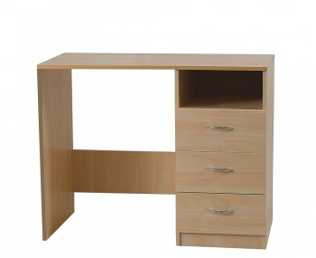 Wingate Student Single Dressing Table