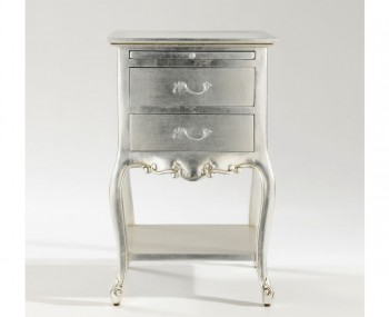 Majorelle Boutique Bedside Chest