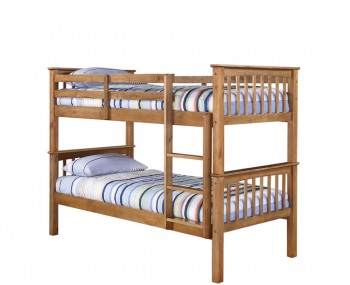 Bunk Beds - Metal   Wooden - Single 81bf1bf6c