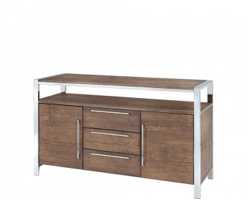 Holland Modern 2 Door Sideboard