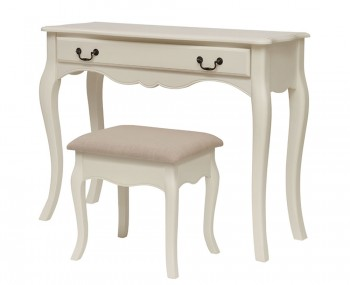 Calvados Single Dressing Table