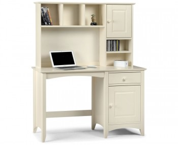 Cameo Off-White Work Station