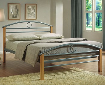 Pegasus Metal Bed Frame