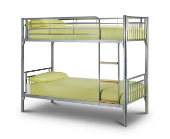 Atlas Metal Bunk Bed