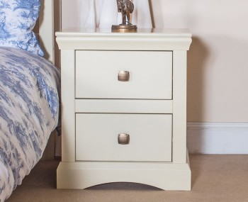 Cormano Bedside Chest
