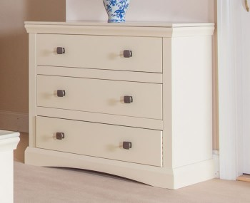 Cormano 3 Drawer Chest