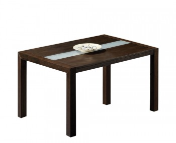 Santiago Wenge Dining Table