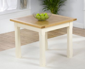 Albans Pine Breakfast Table