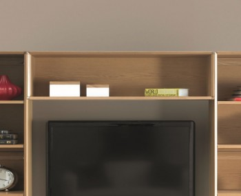 Orbit Oak Bridging Unit