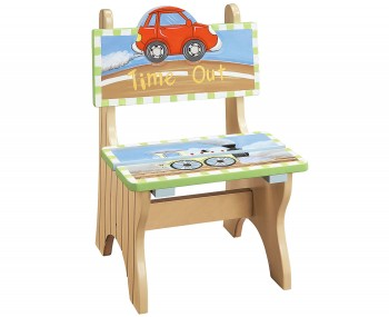 Transport Kids Time Out Chair