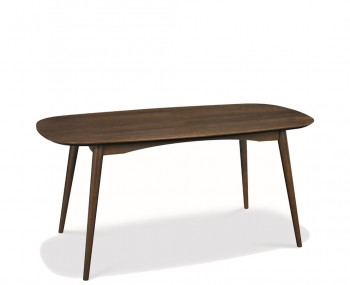 Oslo Walnut Dining Table