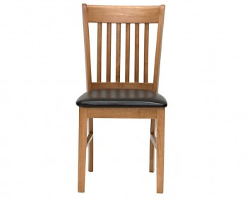 Sabine Oak Dining Chairs