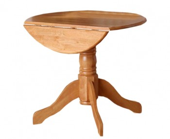 Beacon Honey Drop Leaf Table Only