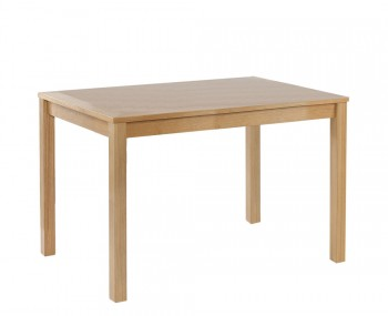 Foxton Oak Medium Kitchen Table