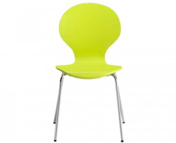 Ibiza Lime Green Dining Chairs