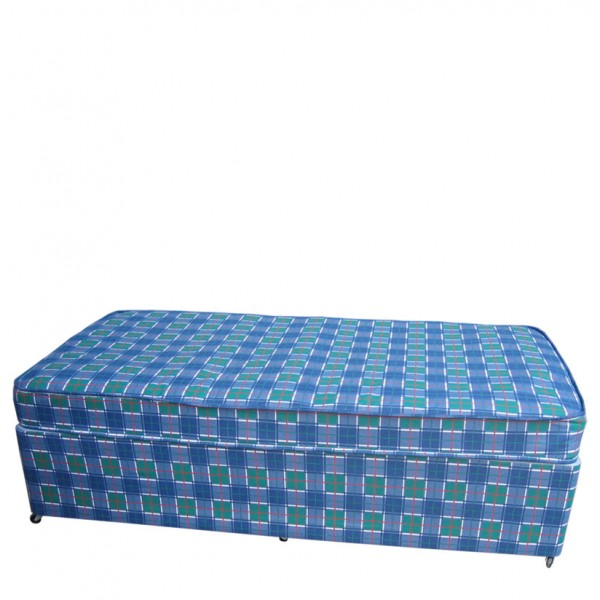 Budget Childrens Divan Bed Set