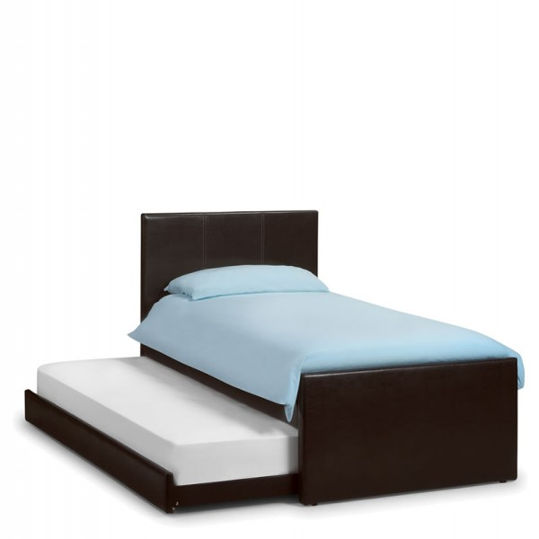 Cosmo Faux Leather Guest Bed : 30841 from www.franceshunt.co.uk size 600 x 600 jpeg 23kB