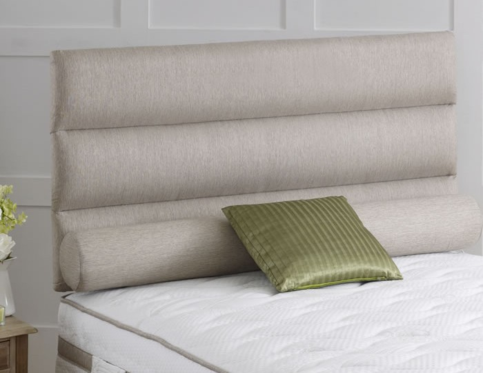 Devine 1500 pocket spring memory fibre divan set for Pocket sprung divan set