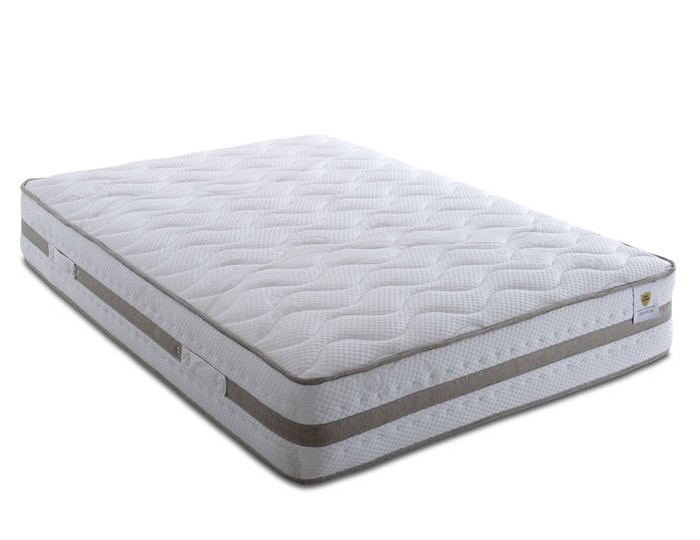 Devine 1500 Pocket Spring Memory Fibre Mattress