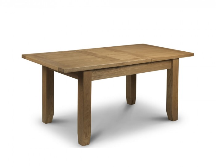 Dexter Oak Extending Dining Table