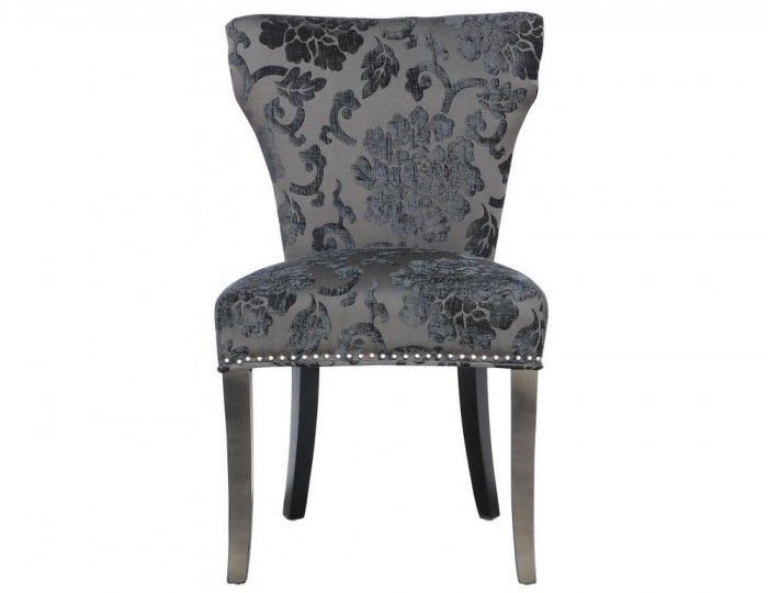 Berkshire Charcoal Baroque Fabric Dining Chairs : 108412 from www.franceshunt.co.uk size 700 x 540 jpeg 42kB