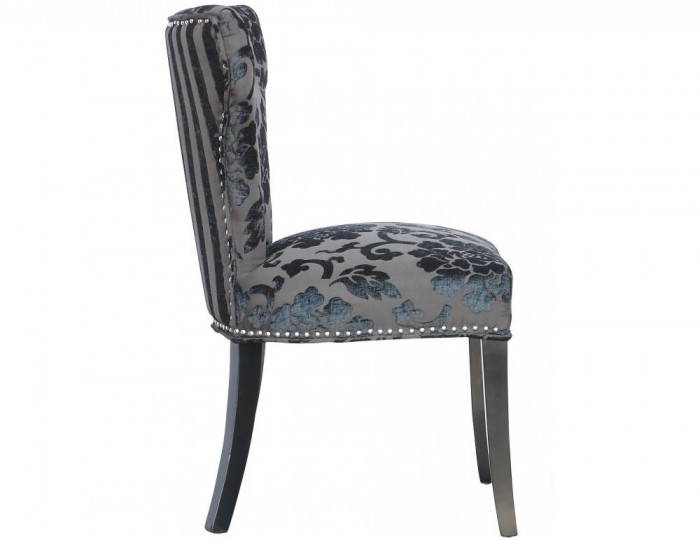 Berkshire Charcoal Baroque Fabric Dining Chairs : 108413 from www.franceshunt.co.uk size 700 x 540 jpeg 34kB