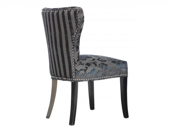 Berkshire Charcoal Baroque Fabric Dining Chairs : 108414 from www.franceshunt.co.uk size 700 x 540 jpeg 35kB