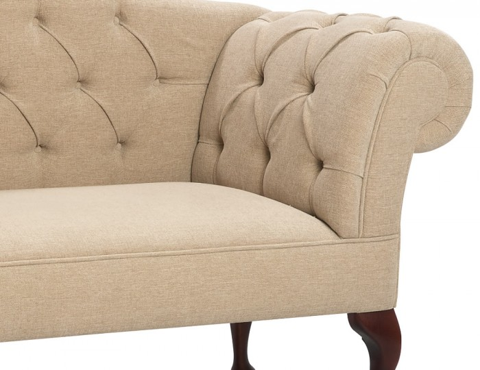 Kate Upholstered Love Seat