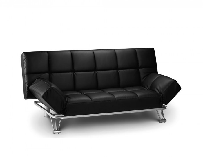 futon pour clic clac maison design. Black Bedroom Furniture Sets. Home Design Ideas