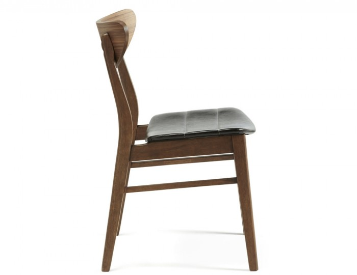 Adelaide Walnut Dining Chairs