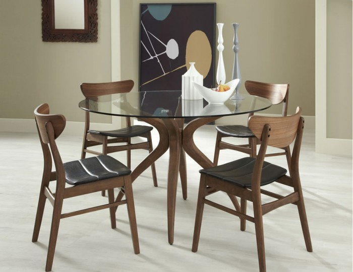home dining room furniture dining tables adelaide round glass