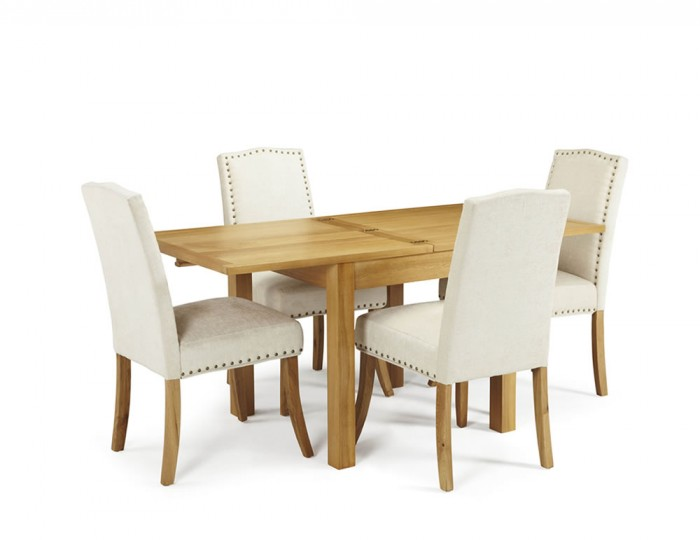 Harrington Flip Top Dining Table and Chairs
