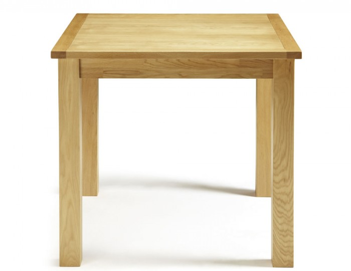 Harrington Oak Dining Table and Chairs