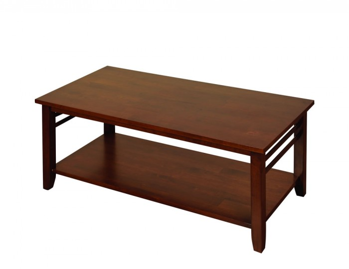 Barnsley Dark Coffee Table