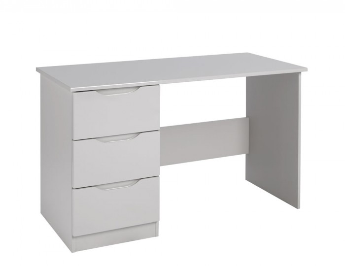 Safara Cashmere High Gloss Dressing Table
