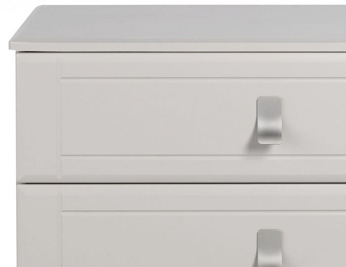 Sigrid Cashmere 3 Drawer Chest