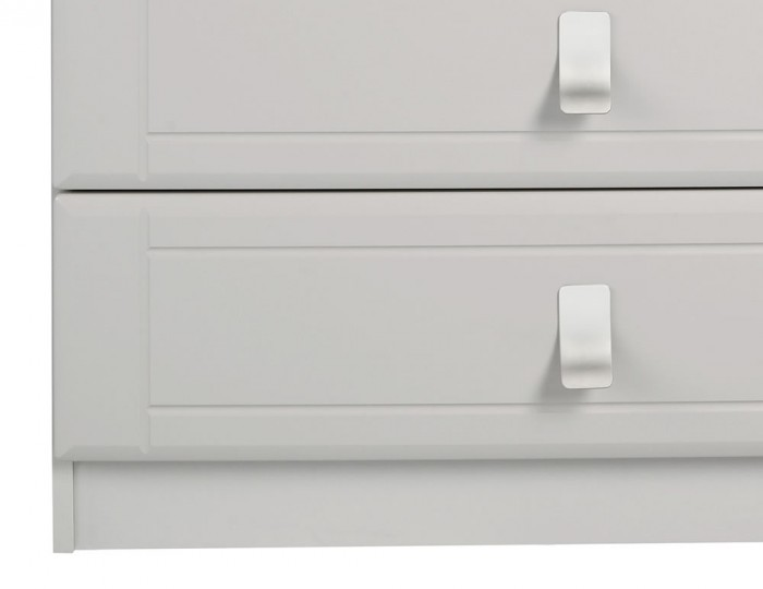 Sigrid Cashmere 5 Drawer Chest