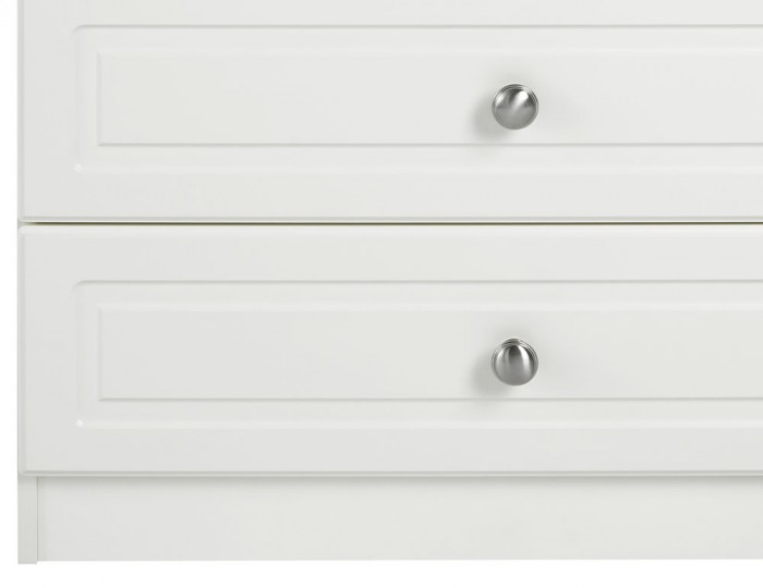 Toliara Cream 4 Drawer Chest