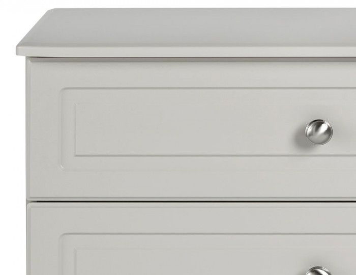 Toliara Cashmere 4 Drawer Chest