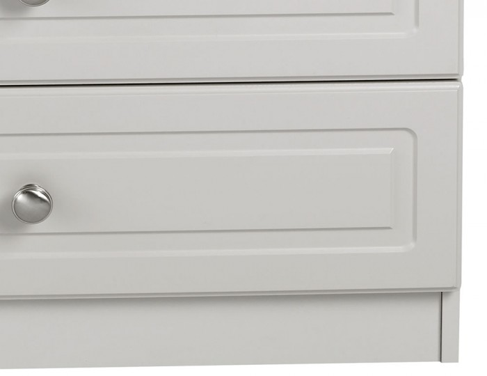 Toliara Cashmere 5 Drawer Chest