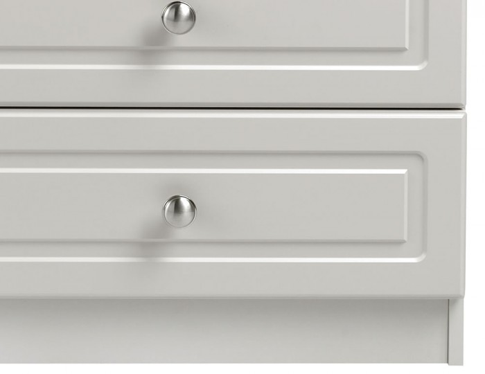 Toliara Cashmere 6 Drawer Wide Chest