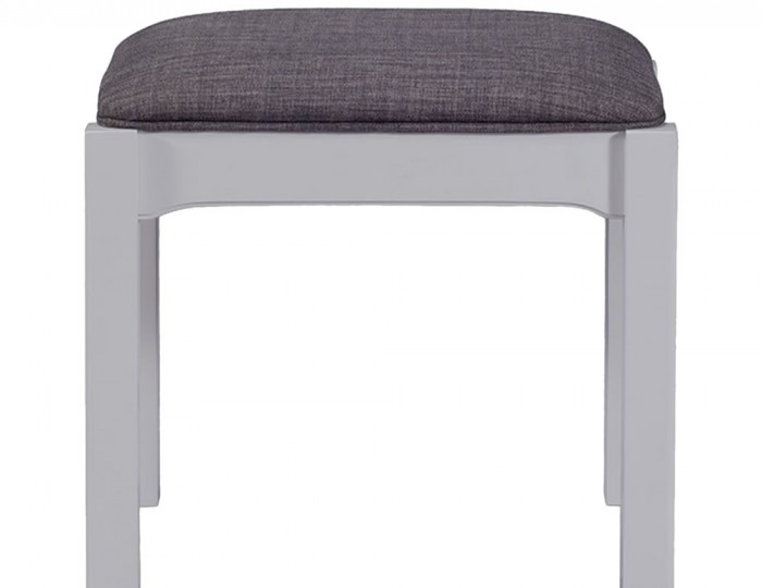 Everette Two-Tone Dressing Table