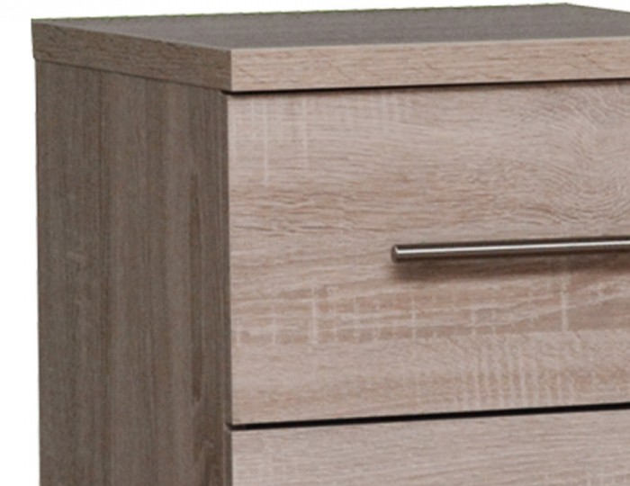 Henderson Light Oak Bedside Cabinet Set of 2 *Special Offer*