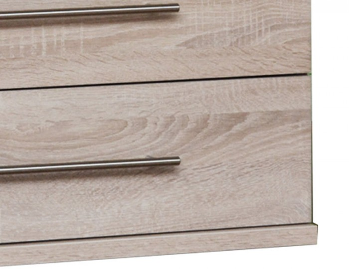 Henderson Light Oak 4 Drawer Chest