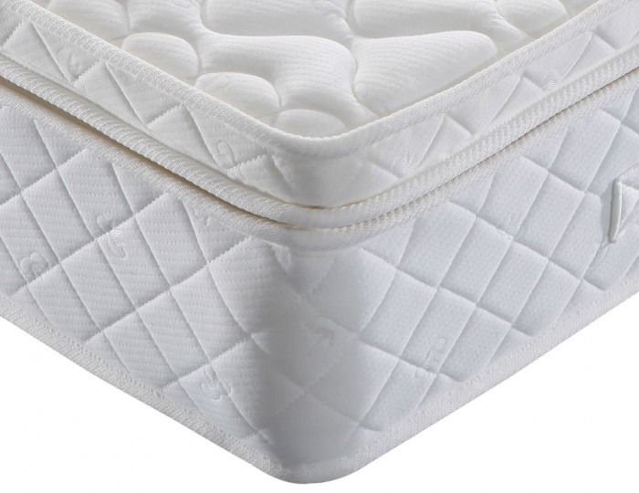 Laguna 1200 Pocket Sprung Mattress
