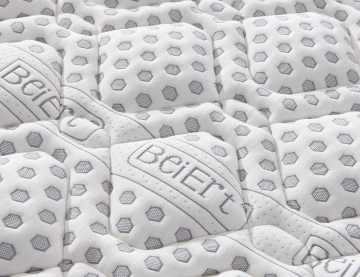 Penteli 1500 Pocket Sprung Mattress