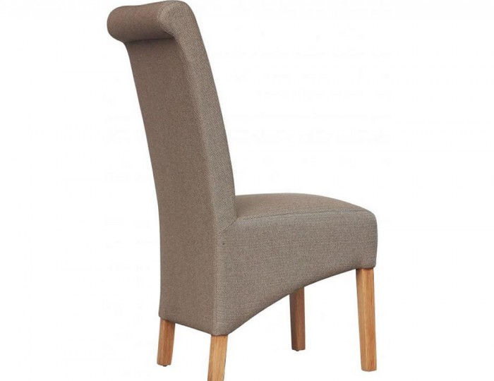 Brown Fabric Dining Chairs Baxton Studio Brown Fabric  : 120942 from www.amlibgroup.com size 700 x 540 jpeg 35kB
