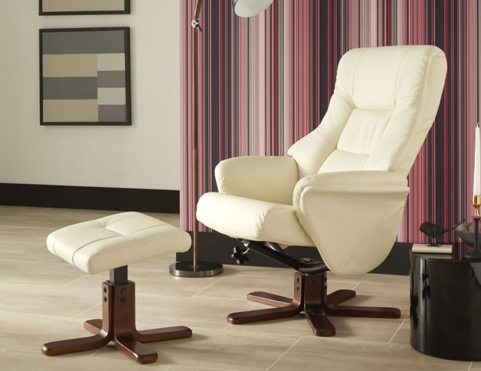 room furniture chairs recliner chairs welton cream faux leather
