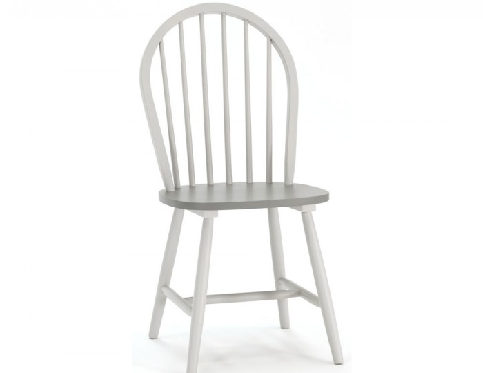 Ryder Two-Tone Dining Chairs